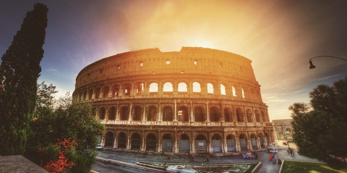 10 architectures romaines à visiter au moins une fois dans sa vie