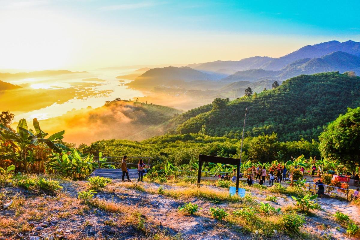 Concept et principes du tourisme vert