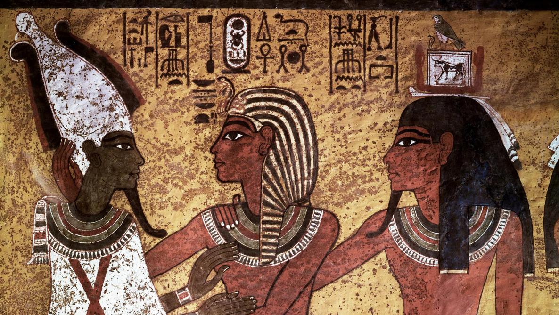 Pyramides et temples des dieux L Égypte sous un autre angle