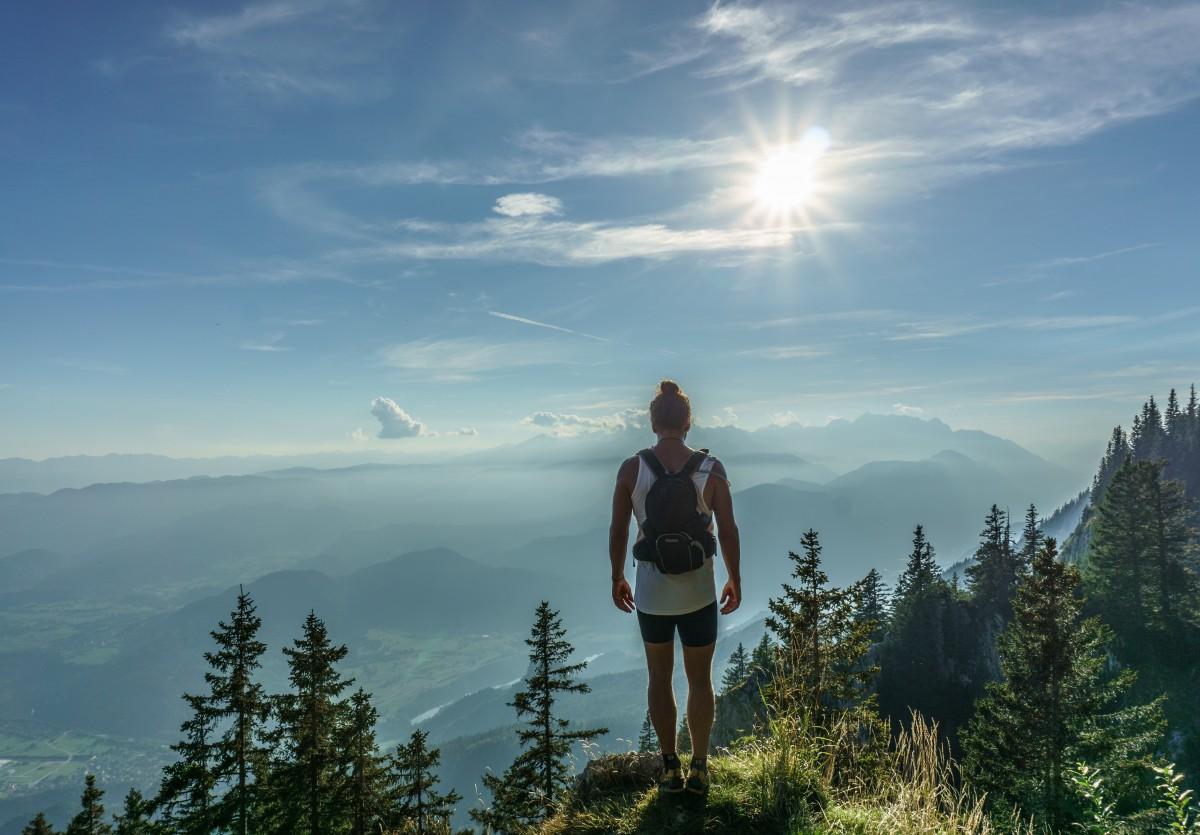 Tourisme vert concept principes et atouts