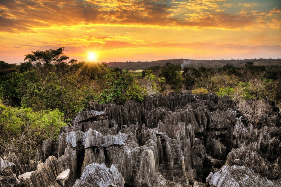 Voyage à Madagascar : la visite des 3 Baies