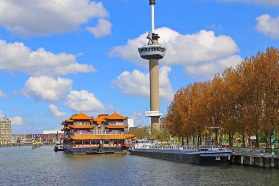 Rotterdam: quelques raisons de visiter la deuxième ville des Pays-Bas